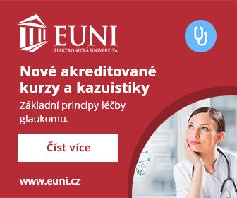 EUNI elektronická univerzita